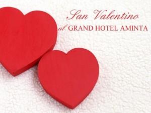 Regalo notte romantica per San Valentino
